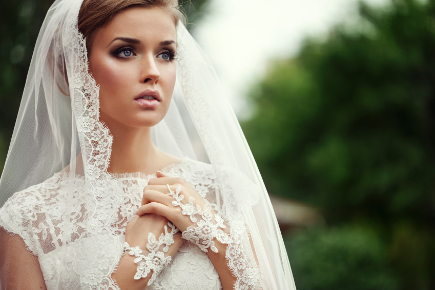 Beach Bridal Makeup Essentials