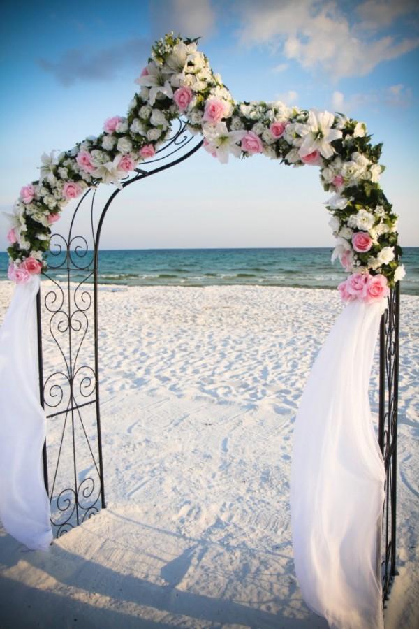 Beach Wedding Ceremony Beach Wedding Ceremony Images