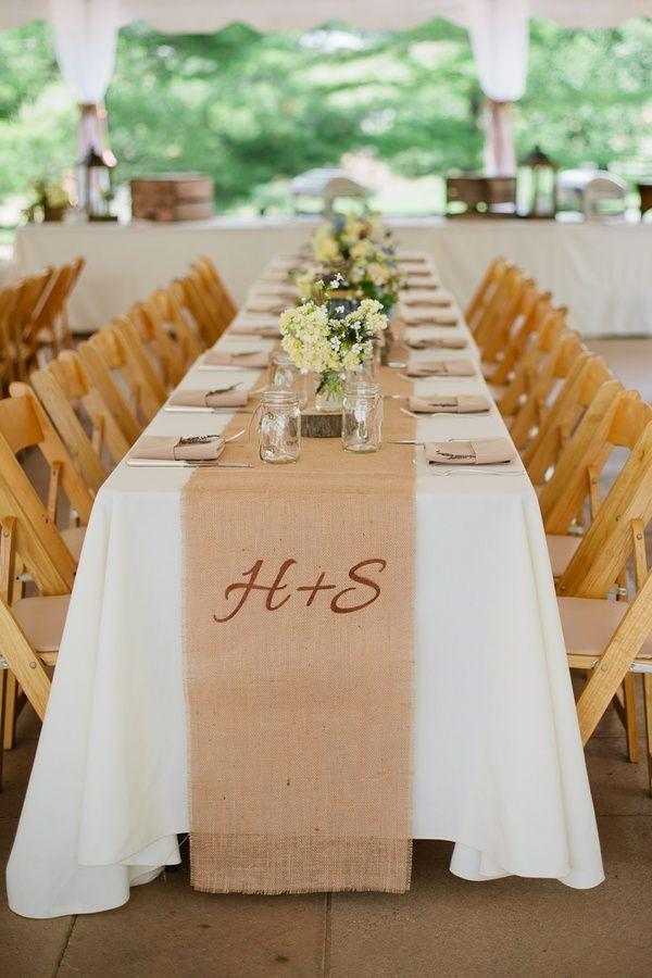 beach wedding table runners - Wedding Table Runners