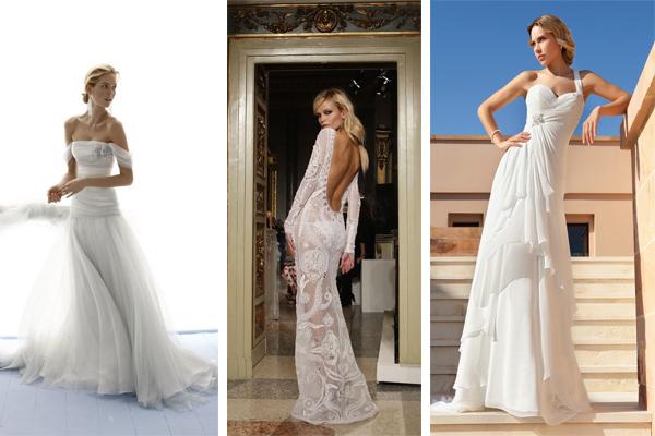 How To Choose The Perfect Beach Wedding Dress Beach Wedding Tips
