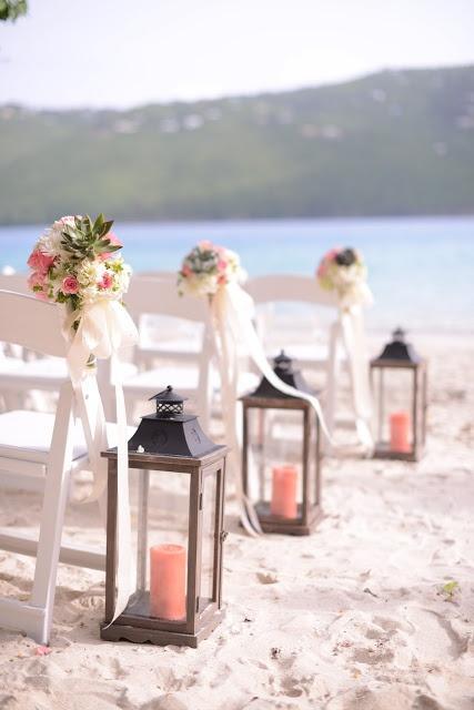 Lanterns as Wedding Decoration (4)