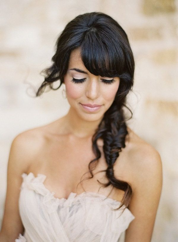 Perfect Wedding Makeup Ideas for Your Big Day Beach ...
