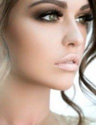 Beach Bridal Makeup Ideas : Beach Wedding Makeup Ideas - Mugeek Vidalondon