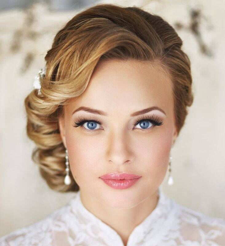 Ideas For Wedding Makeup : 10 Gorgeous Beach Wedding Makeup Ideas Beach Wedding Tips