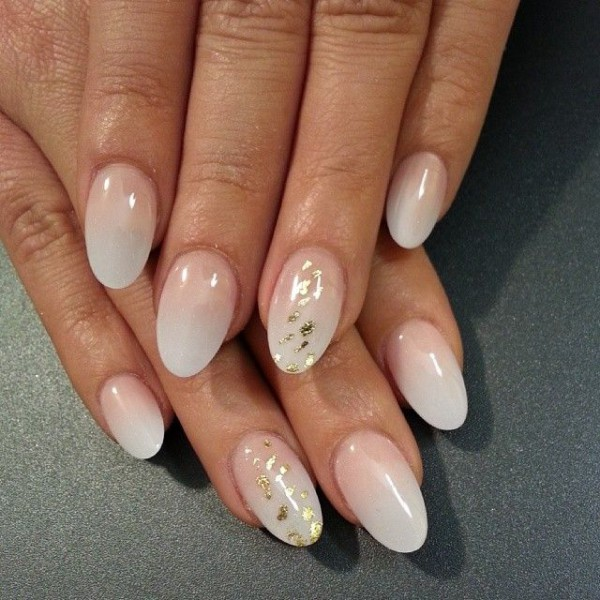 Your Beach Wedding Nails