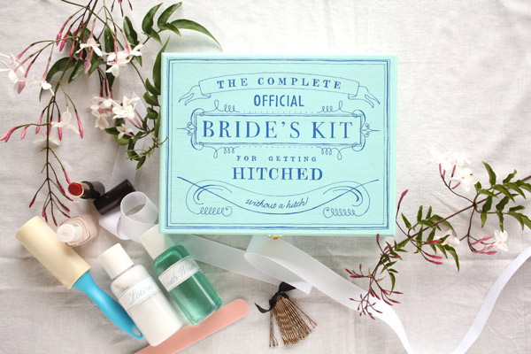 Beach Wedding Emergency Kit Your Top Must-Haves!