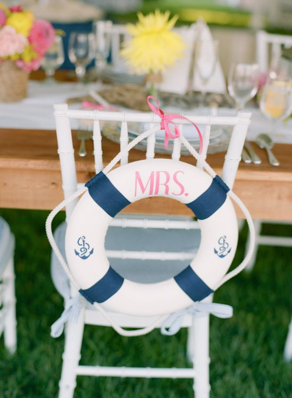 Color Me Blue Nautical Themed Beach Wedding Beach Wedding Tips