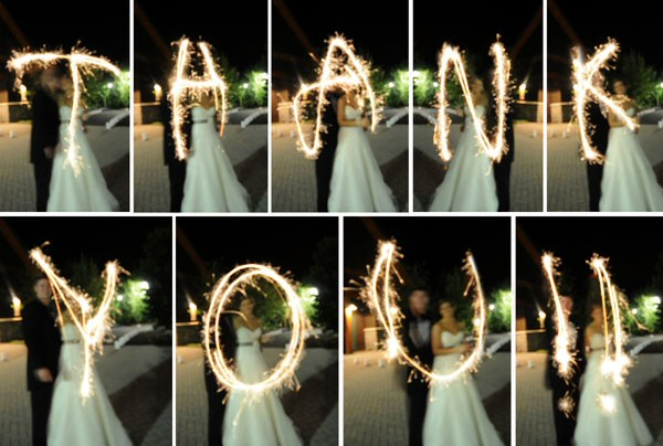 Thank You Wedding Photo Ideas Beach Wedding Tips
