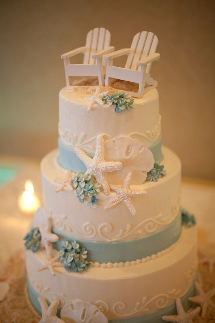 The sweetest moment or about the wedding cake