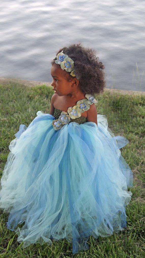 Adorable beach flower girl dresses beach wedding tips for Flower girl dress for beach wedding