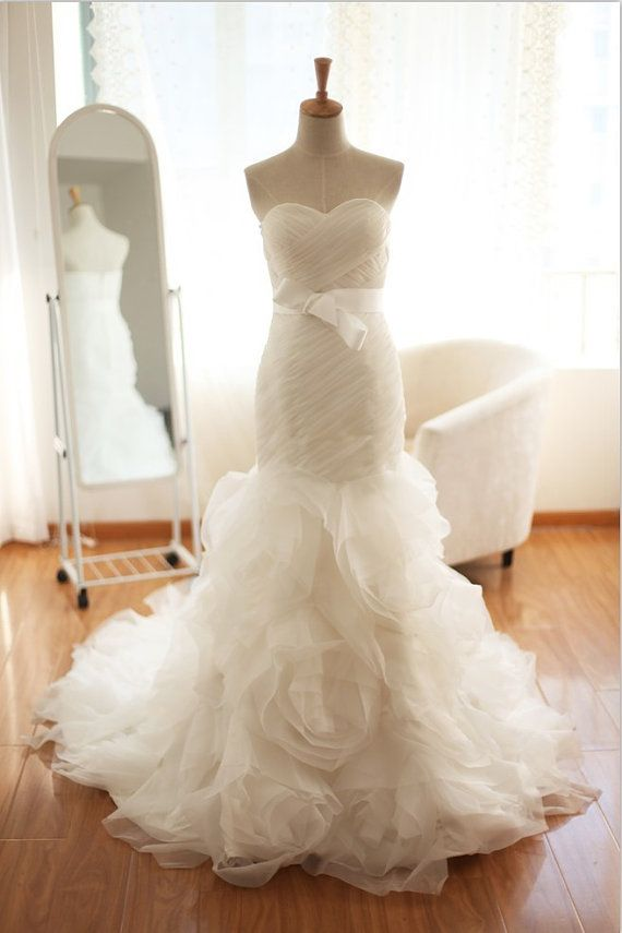 d2fc43f3e01 95+ Wedding Dress Bottom Styles - Bottom Wedding Dress Green Posts ...