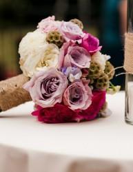 Rustic Beach Wedding Ideas