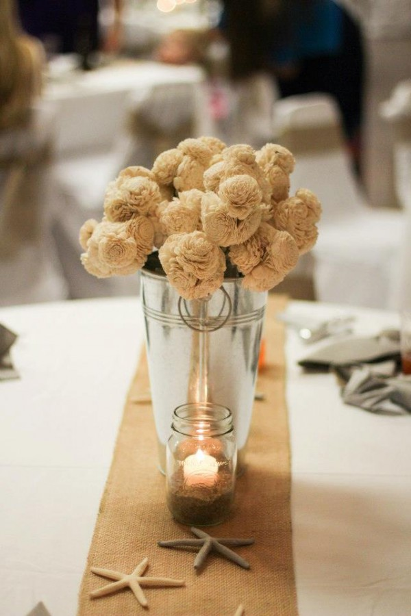 Phenomenal Rustic Beach Wedding Decor Ideas Beach Wedding Tips Largest Home Design Picture Inspirations Pitcheantrous