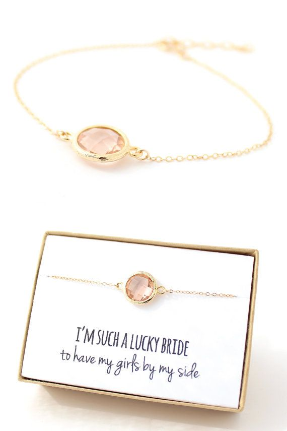Bridesmaids Gifts For Your Favorite S
