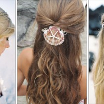 Beach Wedding Hair Tips