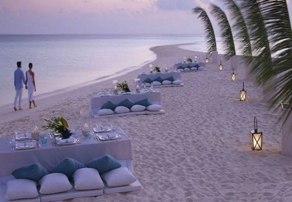 Beach Wedding Reception Ideas Beach Wedding Tips