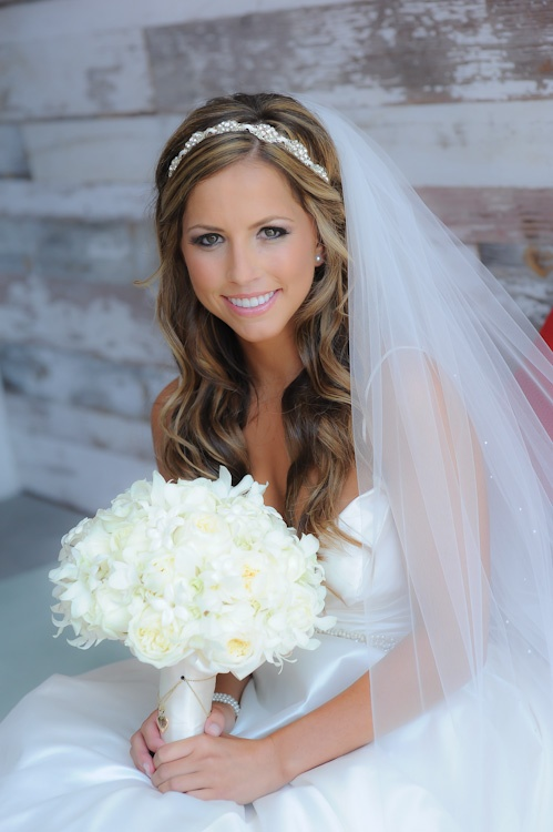 10 Gorgeous Bridal Veils Ideas