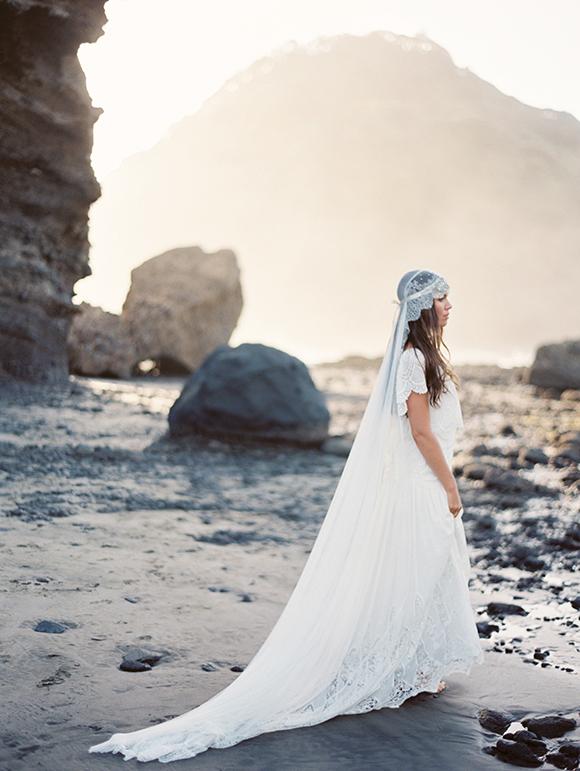 10 Gorgeous Bridal Veils Ideas