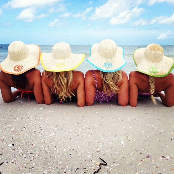 Beach Bachelorette Party Ideas – Beach Wedding Tips