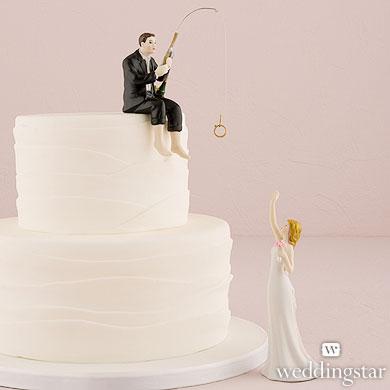 Beach wedding cake toppers beach wedding tips beach wedding cake toppers junglespirit Image collections