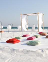 Non-traditional Beach Wedding Ideas to Escape the Clichés