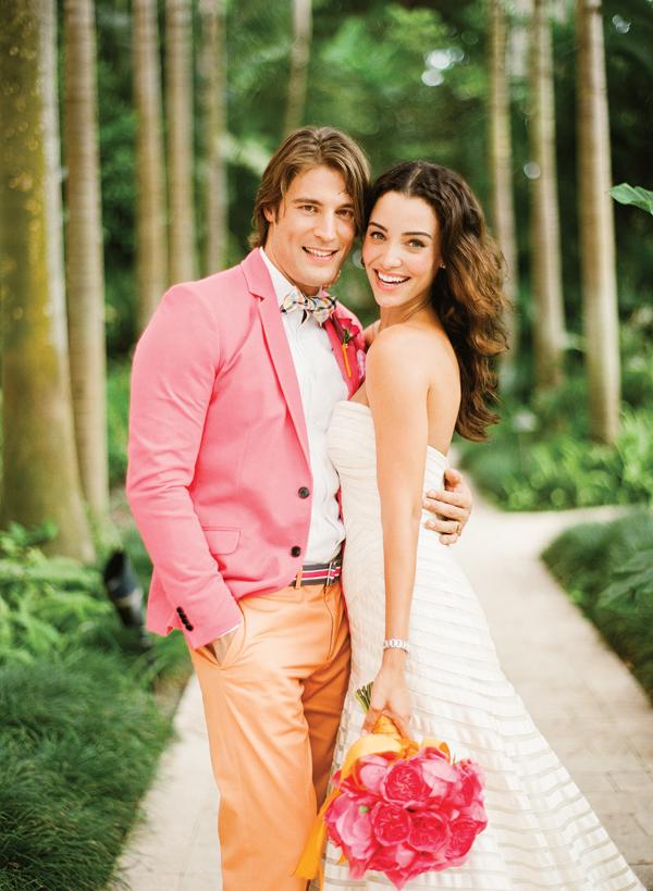 Non traditional Beach Wedding Ideas to Escape the Clichs Beach
