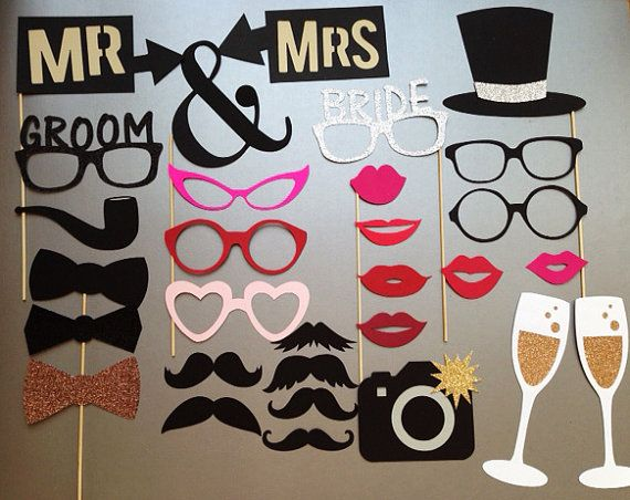 Photo Booths Ideas for a Fun Beach Wedding – Beach Wedding Tips