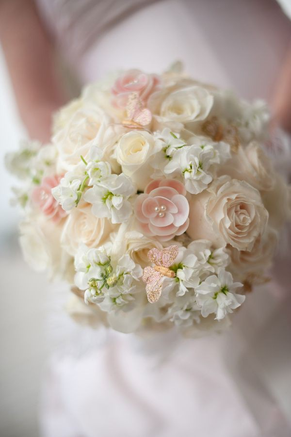 Beach Bridal Bouquet Ideas