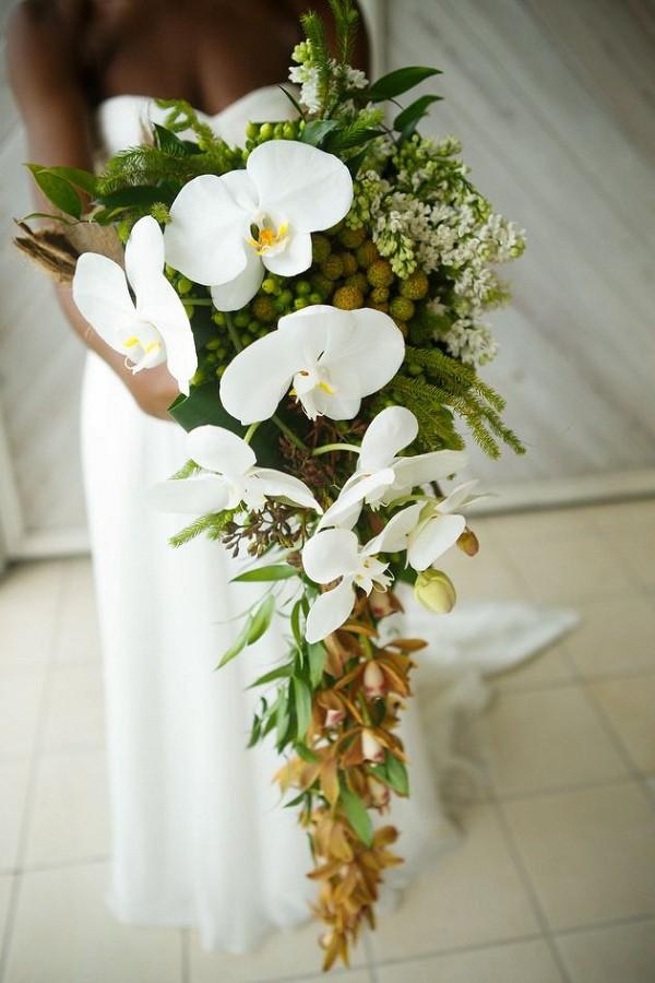 Beach Bridal Bouquet Ideas Beach Wedding Tips