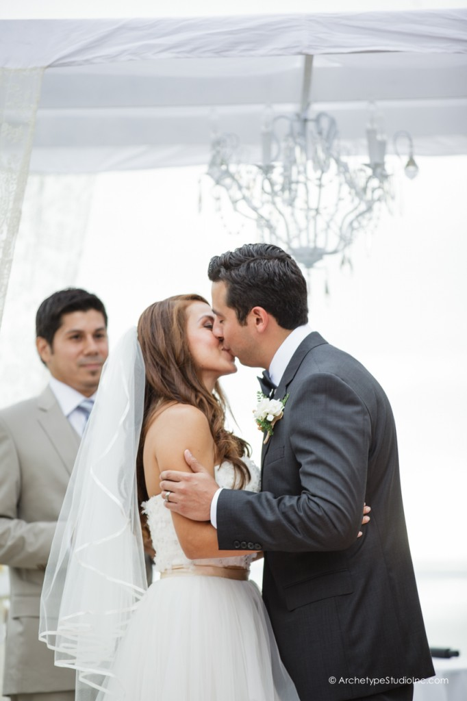 Beautiful San Diego Destination Wedding by the Shore