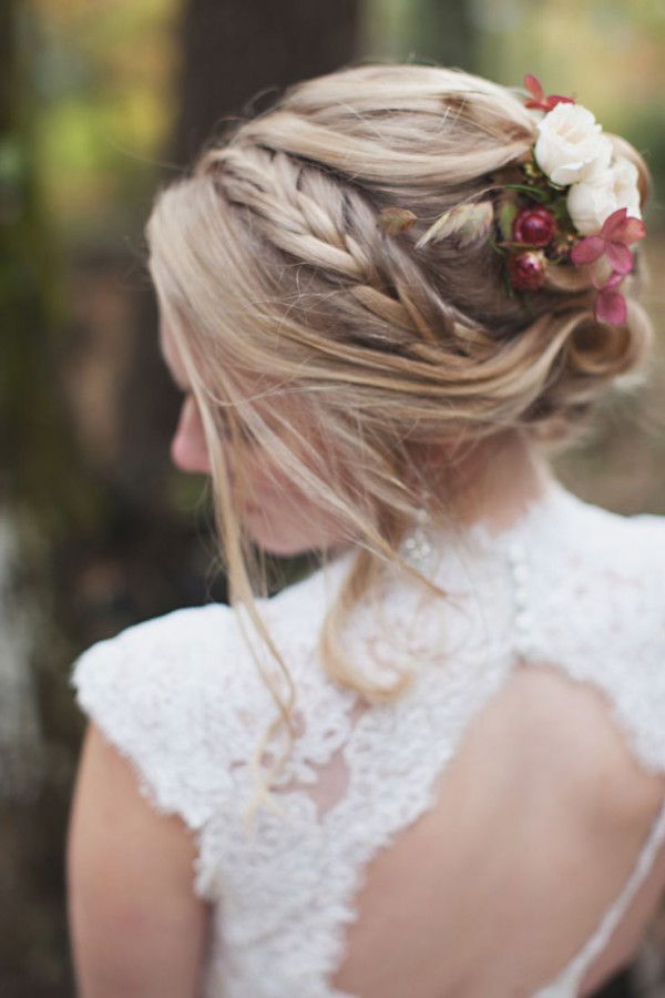 Beach bridal braids the hottest trend in wedding hairstyles beach bridal braids the hottest trend in wedding hairstyles junglespirit Image collections