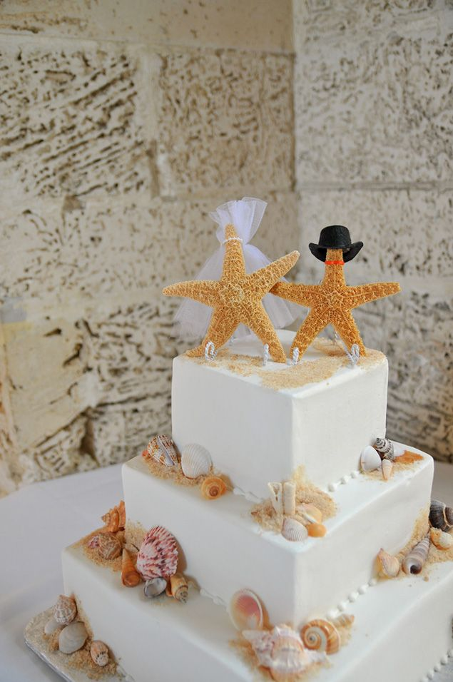 beach theme wedding cakes wedding cake toppers you will wedding tips 1546