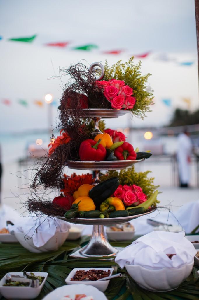 Mexican Beach Wedding in Riviera Maya