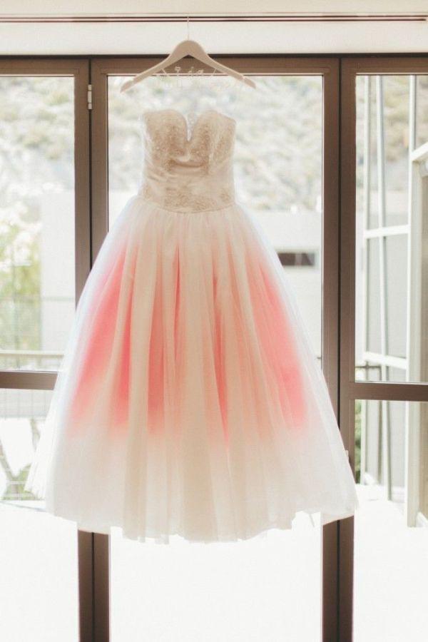 Pink Beach Wedding Ideas Beach Wedding Tips