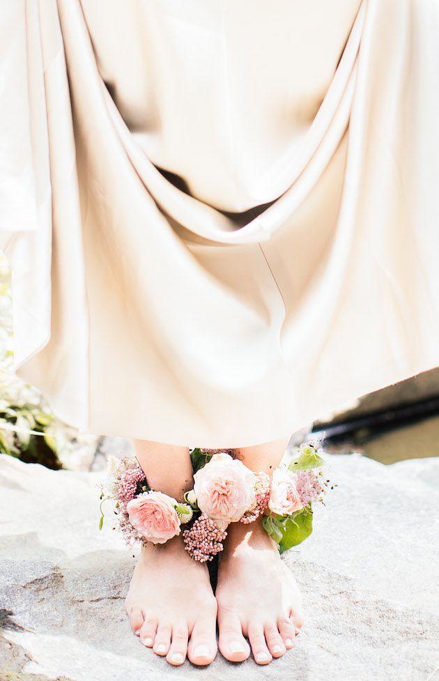 eb6391658 10 Great Beach Bridal Shoes Ideas – Beach Wedding Tips