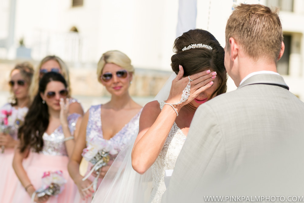 Elegant bridal accessory