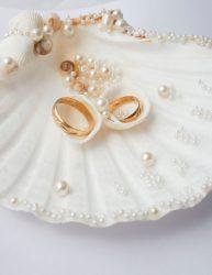 Shell Ring Holder