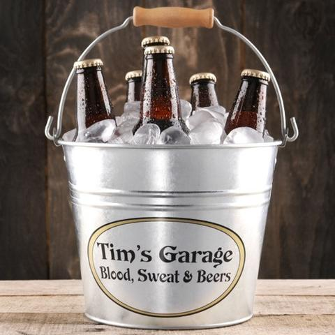 Personalized Lager Lugger
