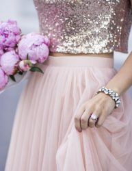 Bridesmaid's separates