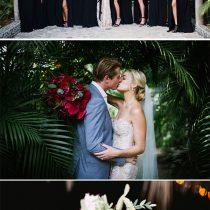 The Best Day Ever: Annika and Xavi's Beach Wedding