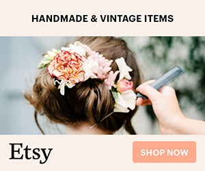 Wedding style guide on Etsy